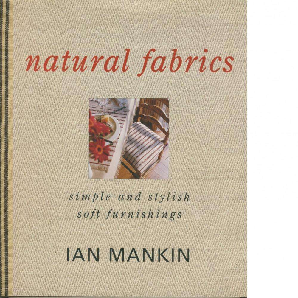 Bookdealers:Natural Fabrics