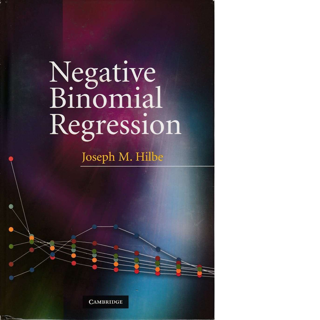 Bookdealers:Negative Binomial Regression | Joseph M. Hilbe