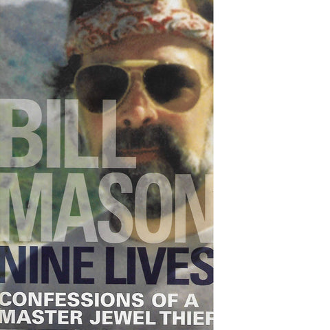 Nine Lives |  Bill Mason