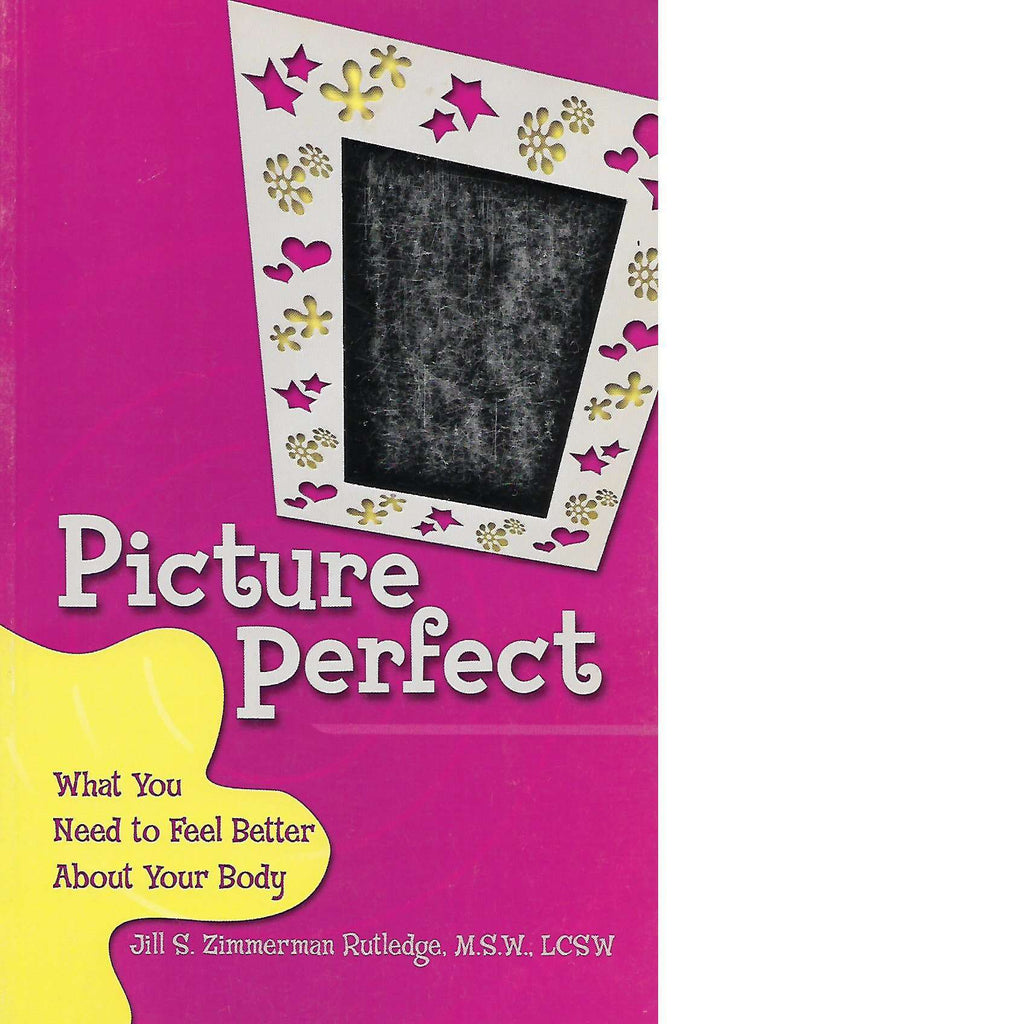Bookdealers:Picture Perfect | Jill Zimmerman Rutledge