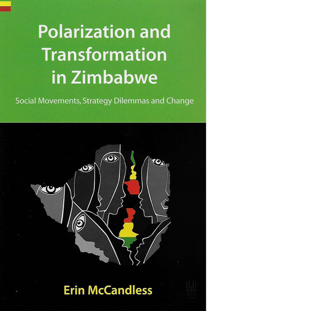 Bookdealers:Polarization and Transformation in Zimbabwe | Erin McCandless