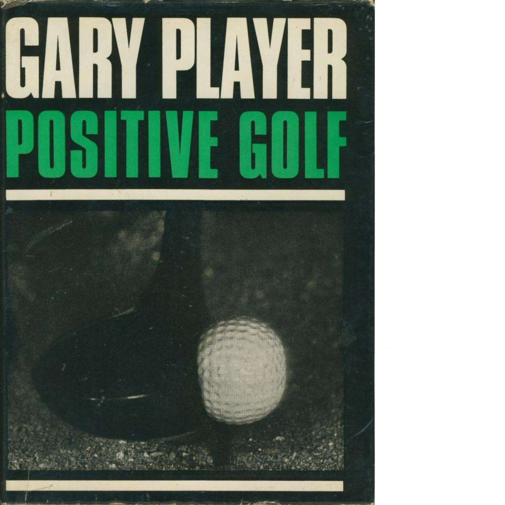 Bookdealers:Positive Golf | Gary Player