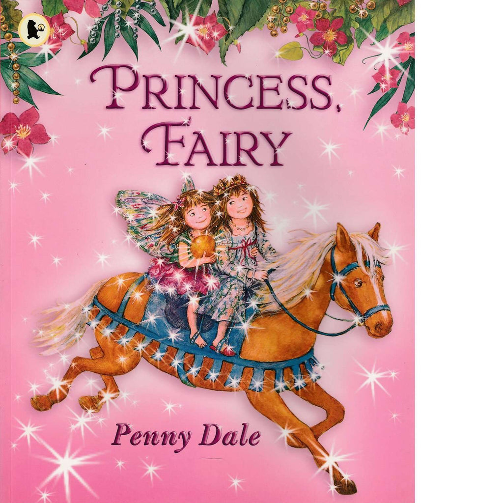Bookdealers:Princess, Fairy | Penny Dale