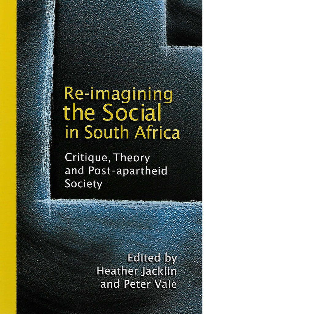 Bookdealers:Re-Imagining the Social in South Africa | Heather Jacklin and Peter Vale