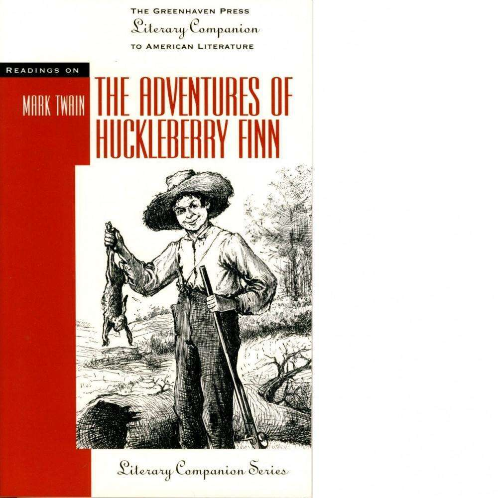 Bookdealers:Readings on The Adventures of Huckleberry Finn