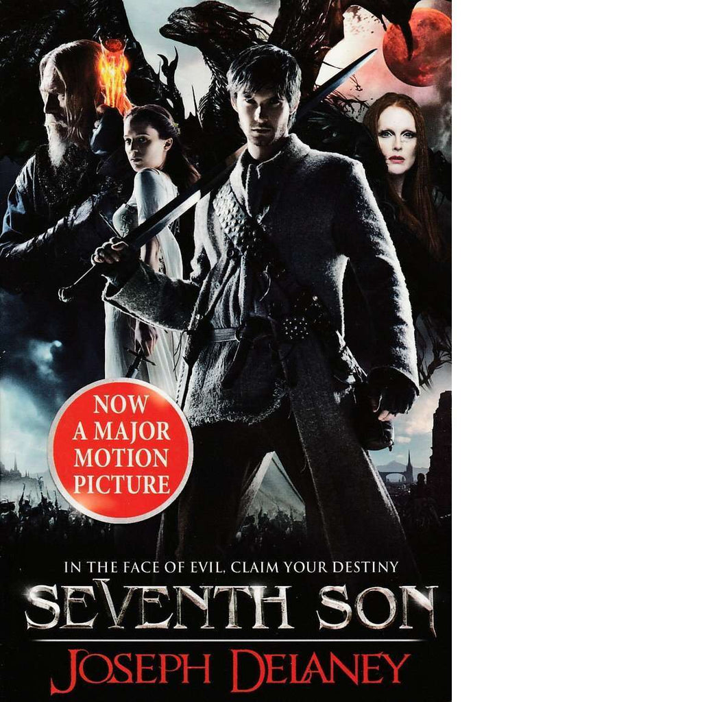 Bookdealers:Seventh Son | Joseph Delaney