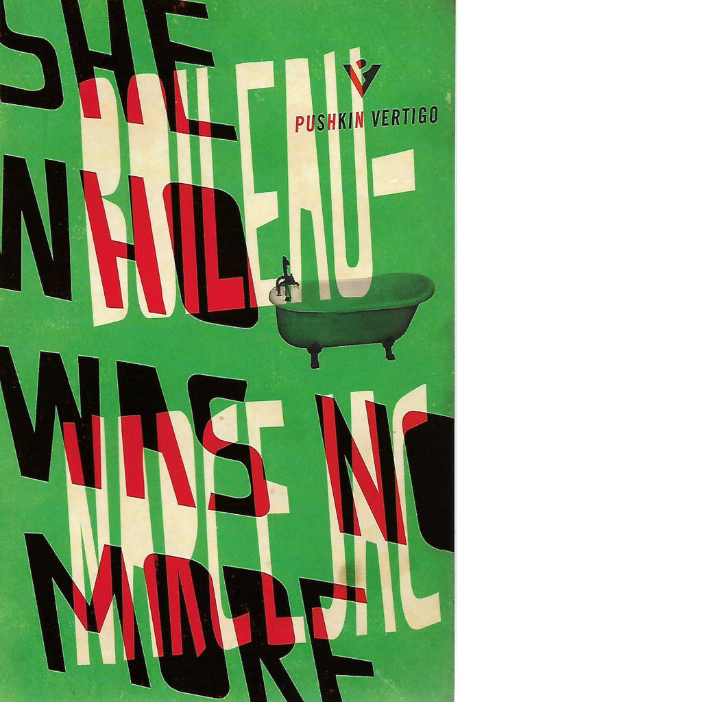 Bookdealers:She Who Was No More | Pierre Boileau and Thomas Narcejac