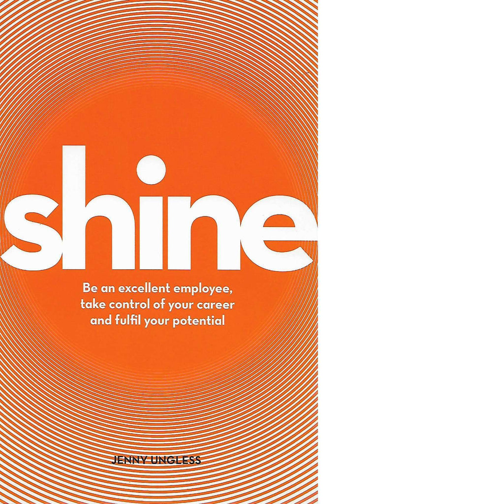 Bookdealers:Shine | Jenny Ungless