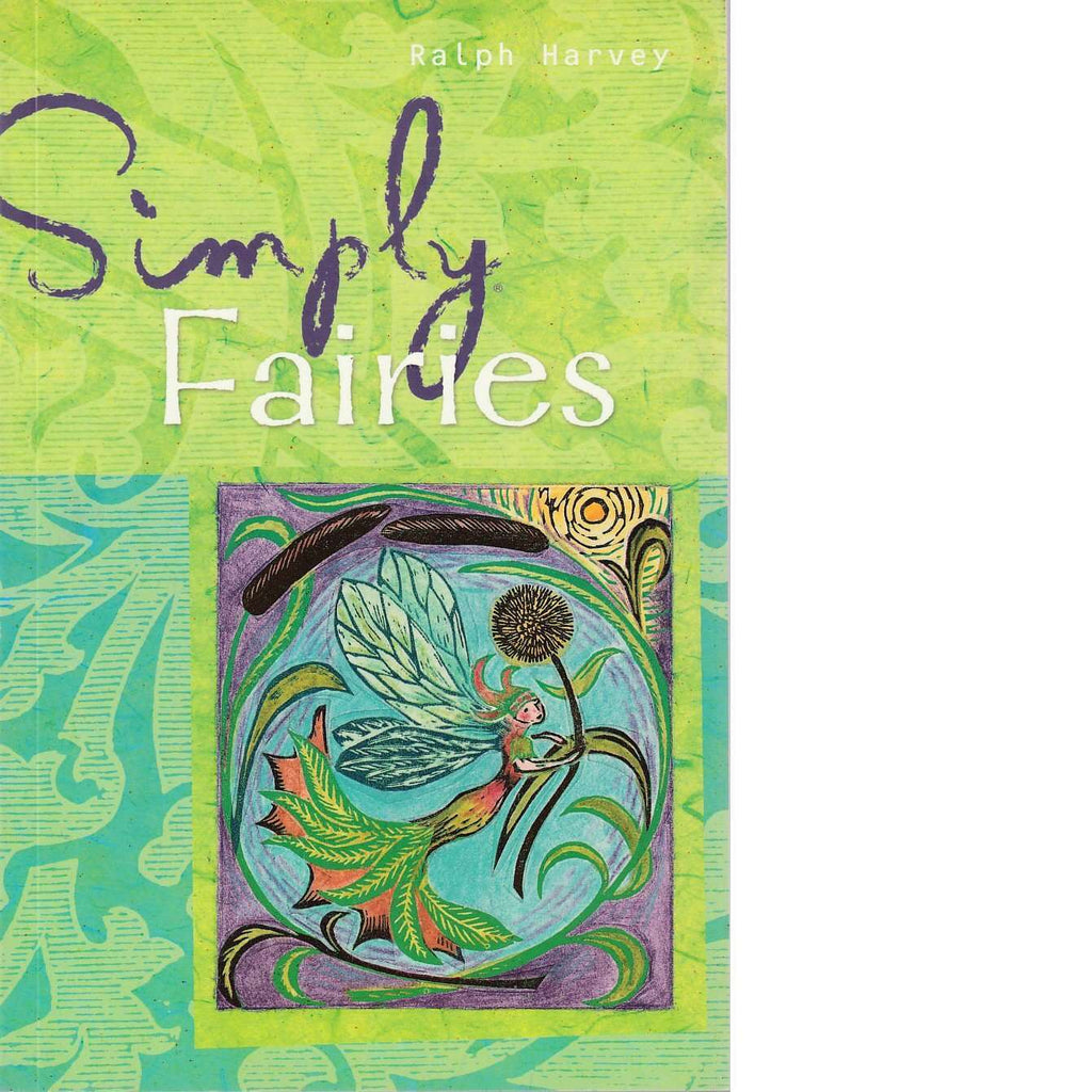 Bookdealers:Simply Fairies | Ralph Harvey