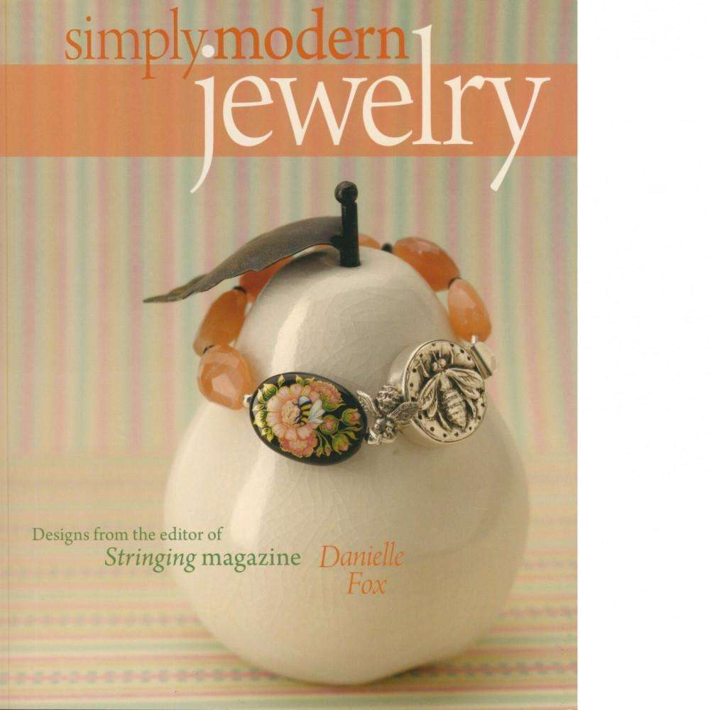 Bookdealers:Simply Modern Jewelry | Danielle Fox