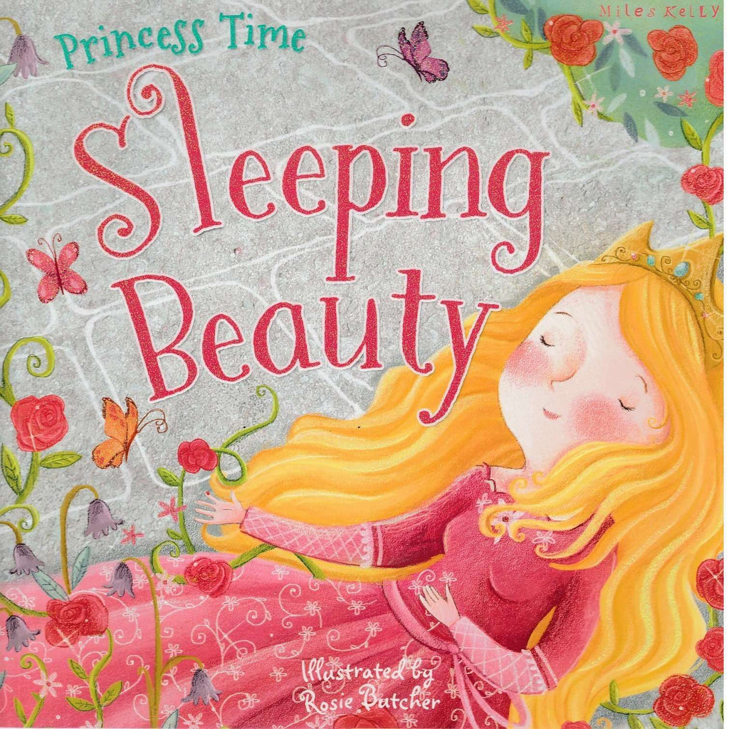 Bookdealers:Sleeping Beauty | Miles Kelly