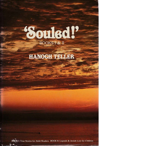 """Souled!"" 