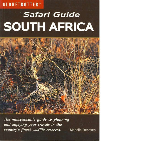 Safari Guide: South Africa | Marielle Renssen