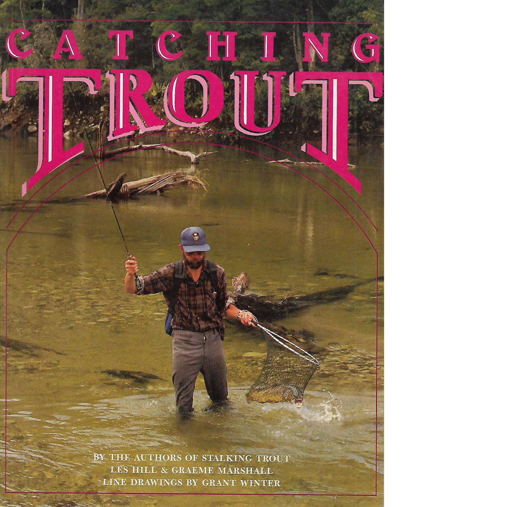 Catching Trout | Graeme Marshall
