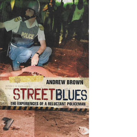 Street Blues | Andrew Brown