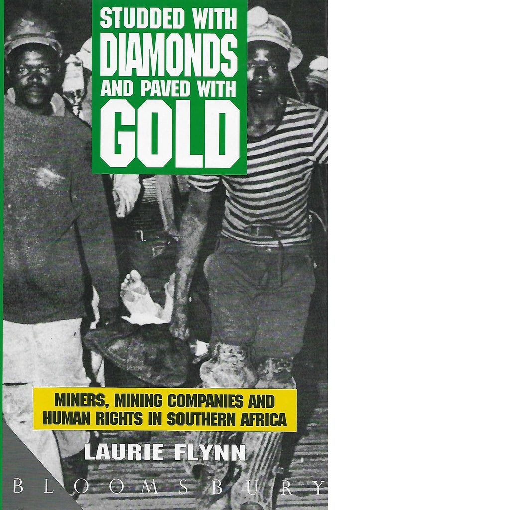 Bookdealers:Studded with Diamonds | Laurie Flynn