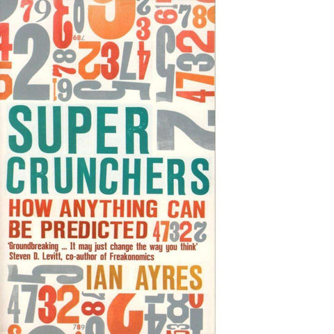 Super Crunchers | Ian Ayers