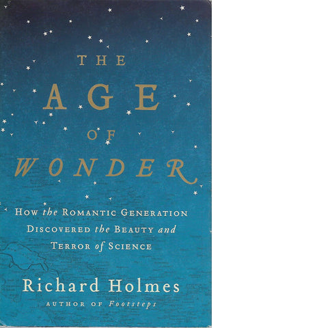 The Age of Wonder | Richard Holmes