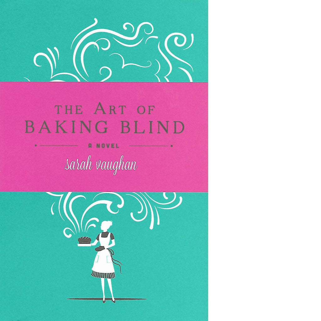 Bookdealers:The Art of Baking Blind | Sarah Vaughan