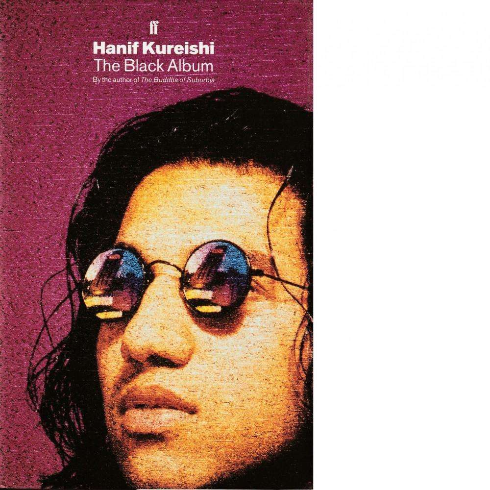 Bookdealers:The Black Album | Hanif Kureishi