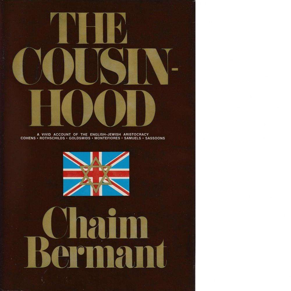 Bookdealers:The Cousinhood