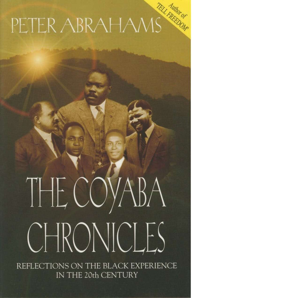 Bookdealers:The Coyaba Chronicles | Peter Abrahams