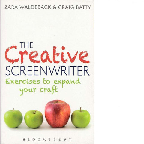 The Creative Screenwriter