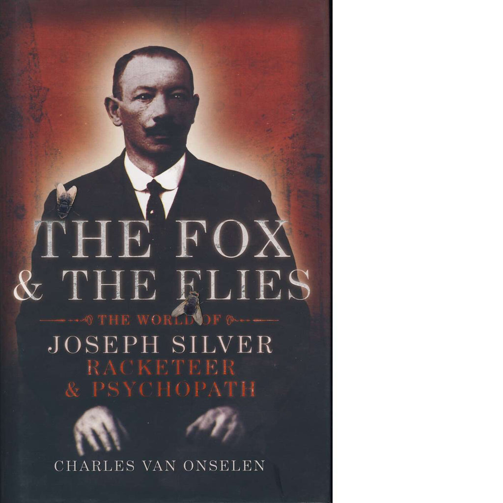 Bookdealers:The Fox and the Flies | Charles Van Onselen