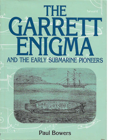 The Garrett Enigma | Paul Bowers