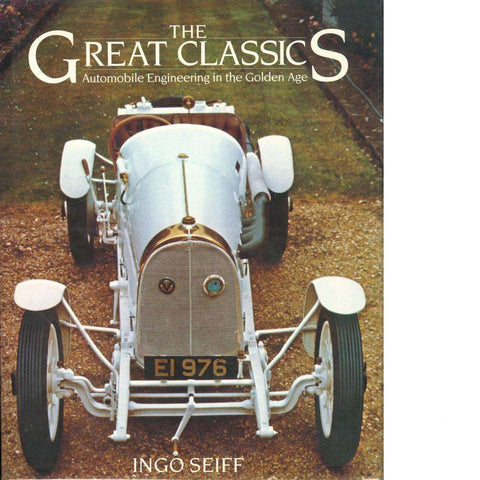 The Great Classics | Ingo Seiff