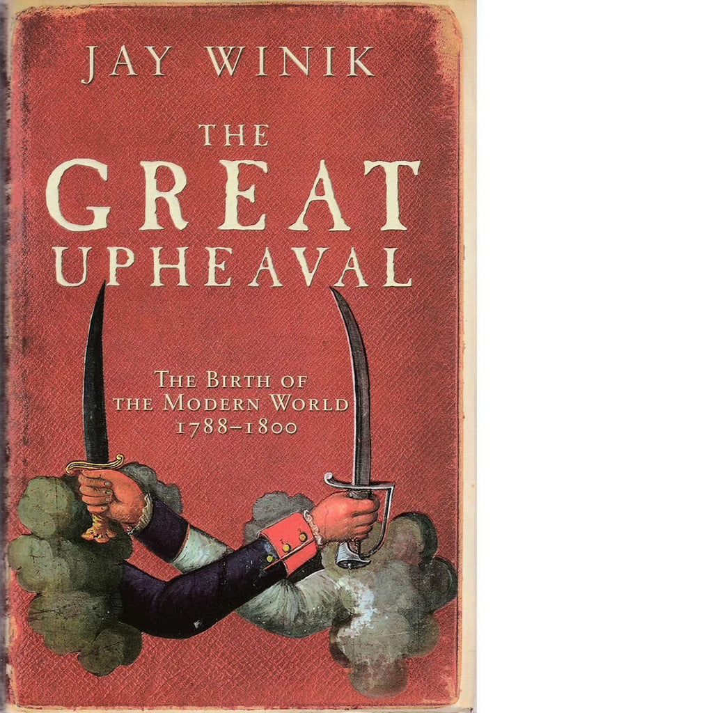 Bookdealers:The Great Upheaval | Jay Winik