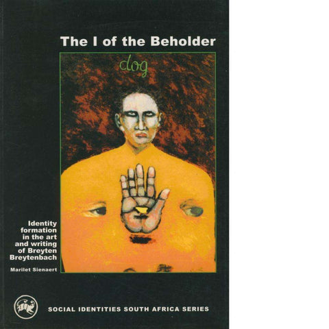 The I of the Beholder | Marilet Sienaert