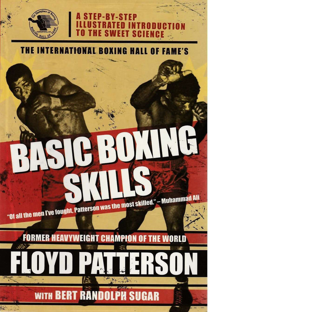 The International Boxing Hall of Fame's Basic Boxing Skills | Floyd Patterson