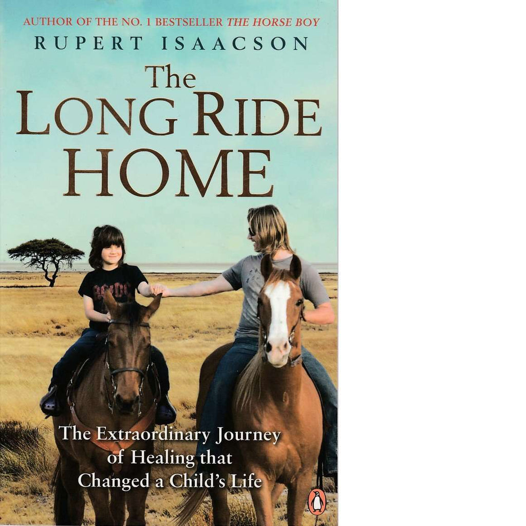 Bookdealers:The Long Ride Home | Rupert Isaacson