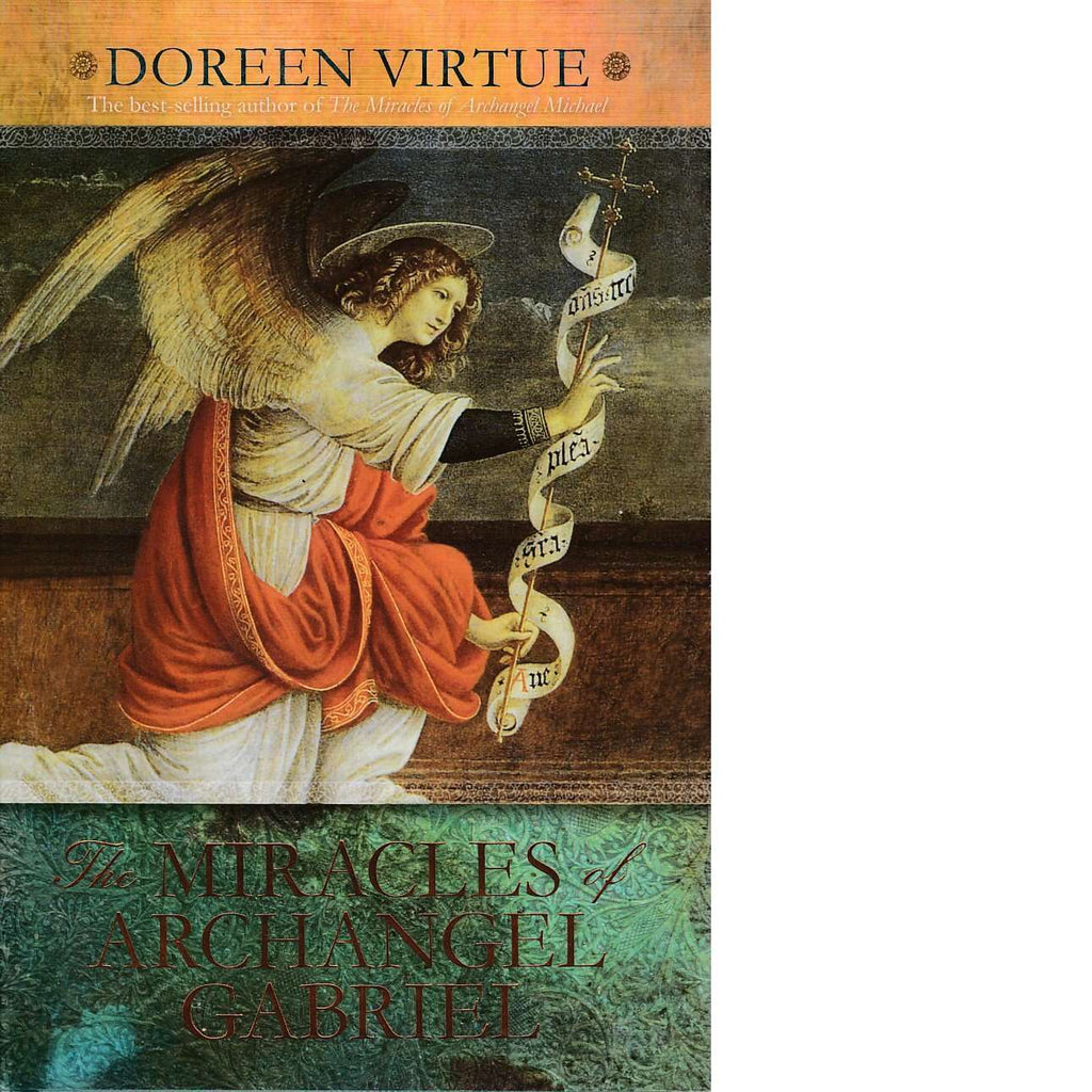 Bookdealers:The Miracles of Archangel Gabriel | Doreen Virtue