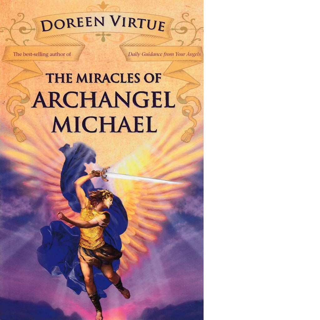 Bookdealers:The Miracles of Archangel Michael | Doreen Virtue