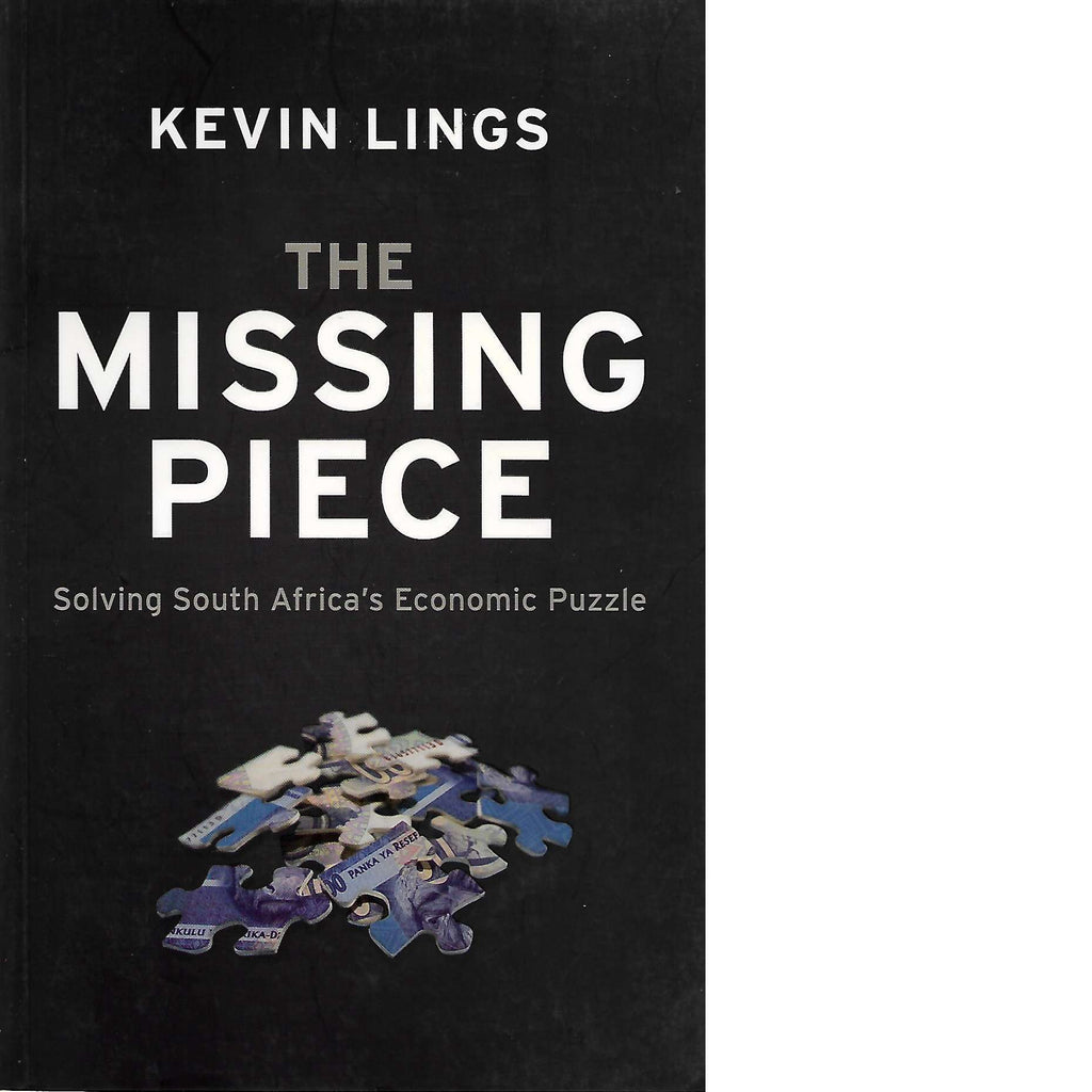 Bookdealers:The Missing Piece (Inscribed) | Kevin Lings