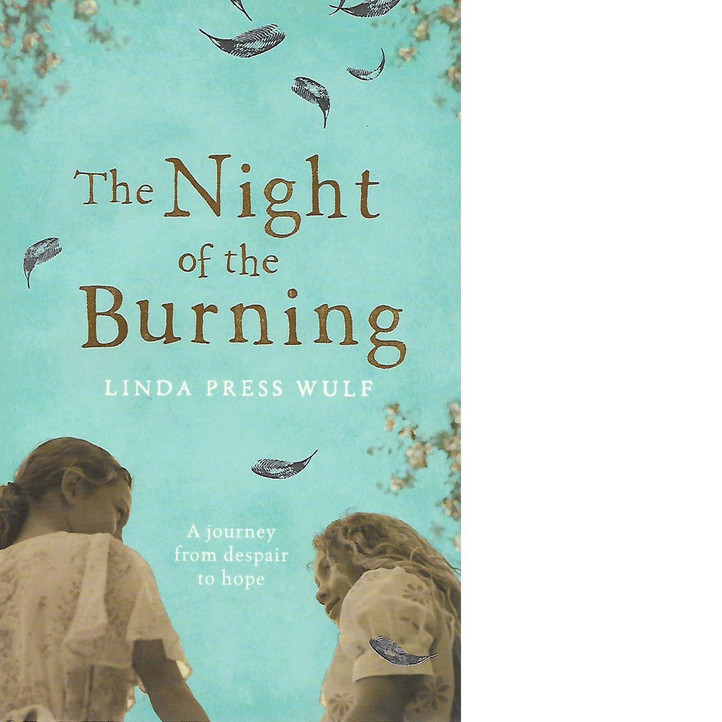 Bookdealers:The Night of the Burning (Inscribed) | Press Wulf Linda