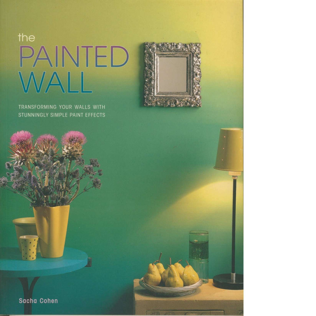 Bookdealers:The Painted Wall