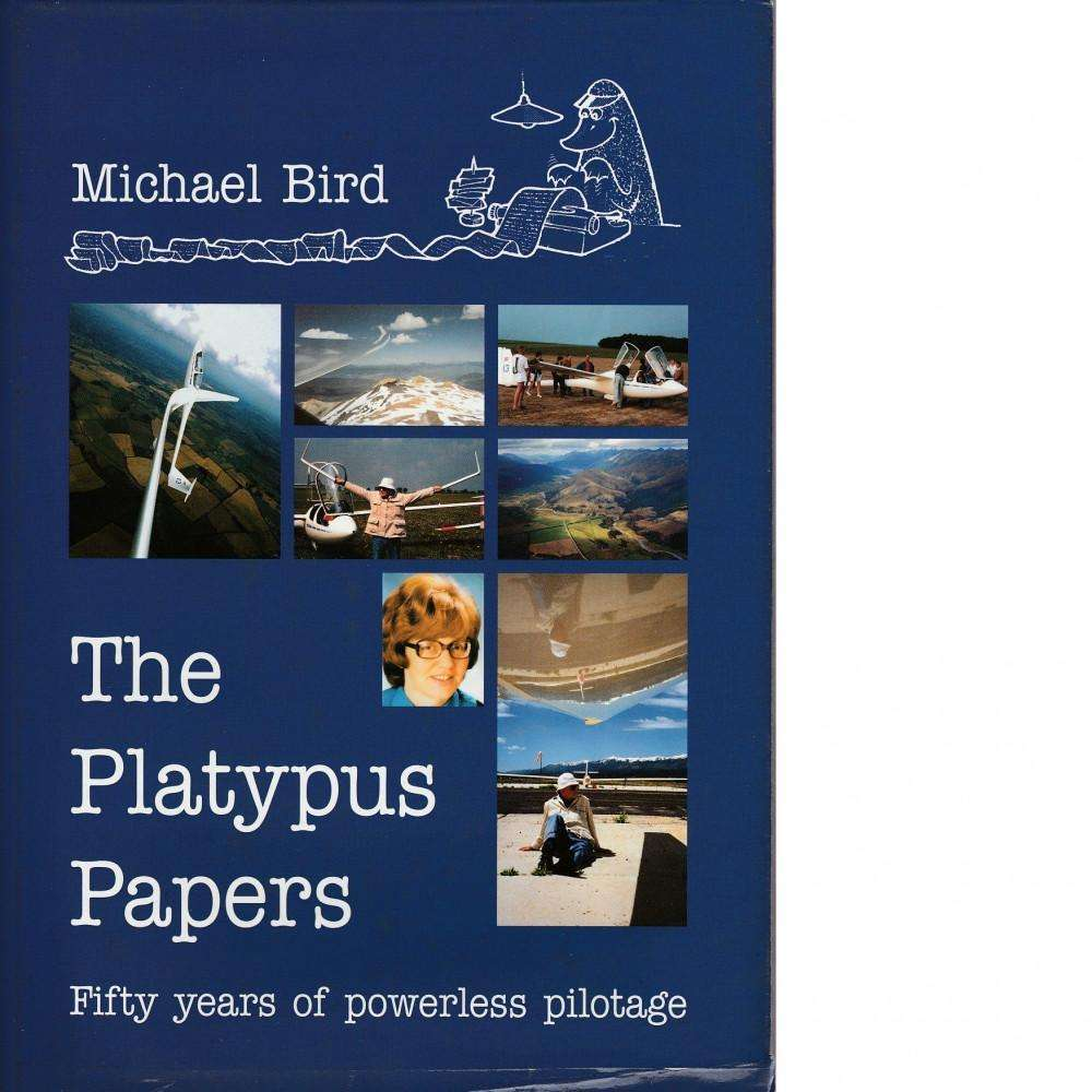 Bookdealers:The Platypus Papers (Signed) | Michael Bird