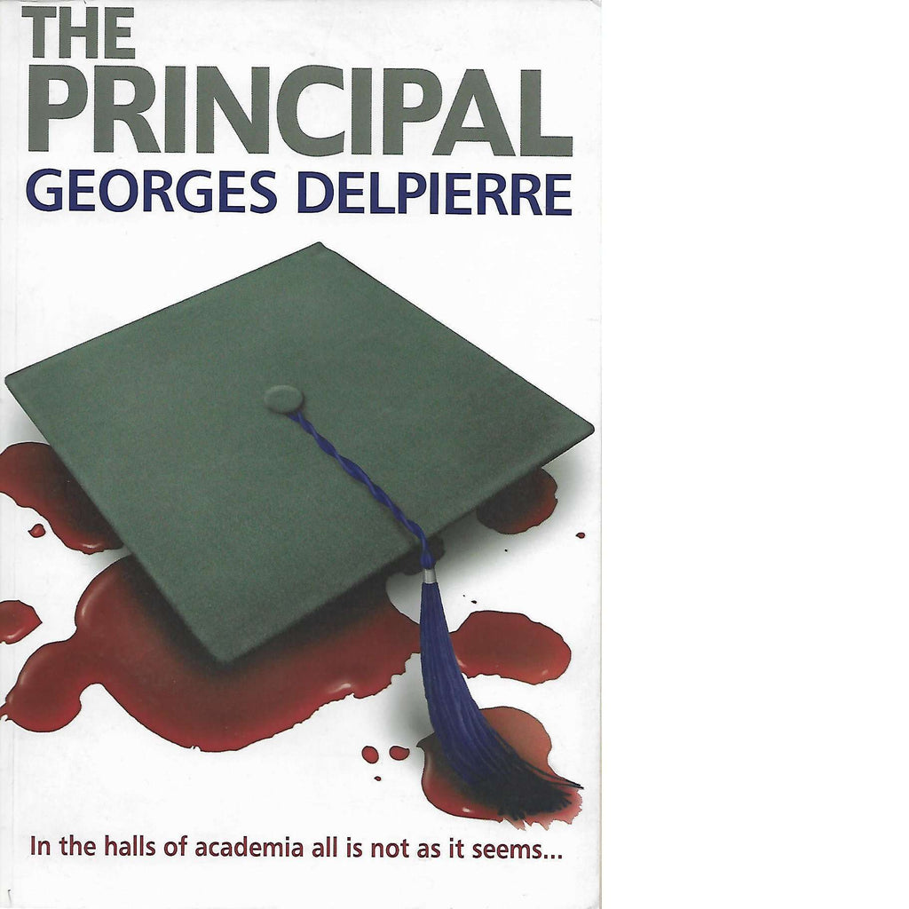 Bookdealers:The Principal (Signed) | Georges Delpierre