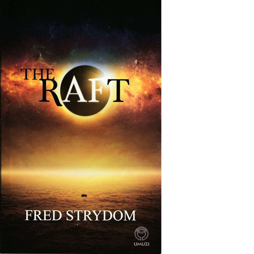 Bookdealers:The Raft | Fred Strydom