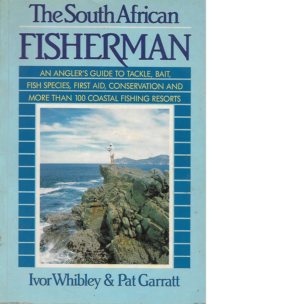 Bookdealers:The South African Fisherman | Pat Garratt