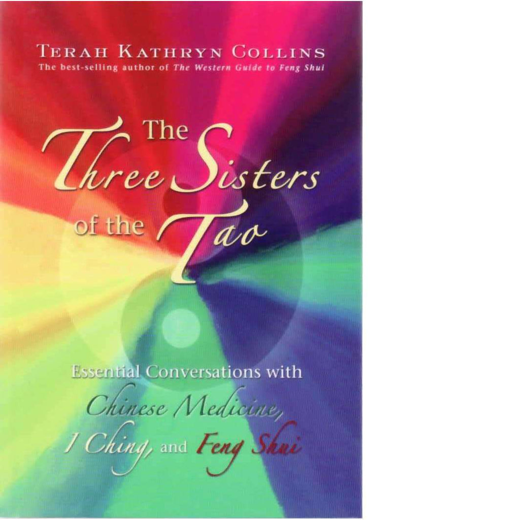Bookdealers:The Three Sisters of the Tao | Terah Kathryn Collins