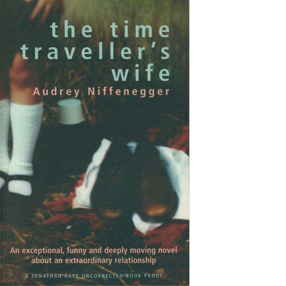 Bookdealers:The Time Traveller's Wife