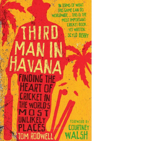 Third Man in Havana | Tom Rodwell