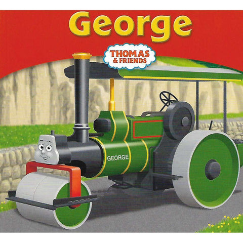 Thomas and Friends: George | W. V. Awdry