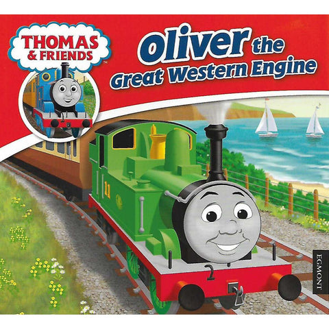 Thomas and Friends: Oliver | Rev. W. Awdry