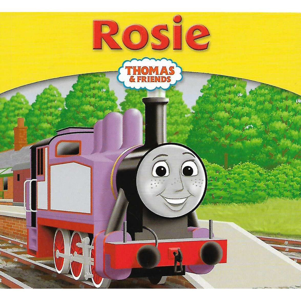Thomas And Friends Rosie
