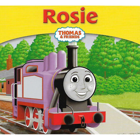 Thomas and Friends: Rosie | W. V. Awdry